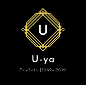 U-ya Asaoka 50th Birthday Live2019 [1969−2019]