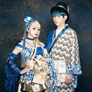 "GARNiDELiA stellacage Asia Tour 2019 ""響喜乱舞"" 福岡公演"