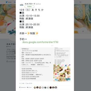ナウいアイドル vol.153 昼公演