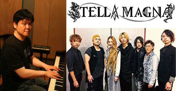 FACE to FACE vol.1 ~Kenji Ito&Stella Magna~