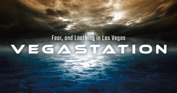 【中止】Fear, and Loathing in Las Vegas Tour 2019@岡山