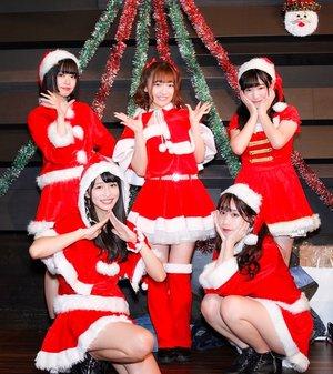 Merry X'mas〜今年最後の見納めライブ〜