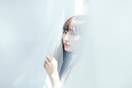 安月名莉子 1st ワンマンライブ-rise- ライブステージ