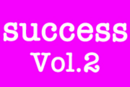 success vol.2