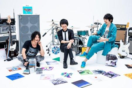 UNISON SQUARE GARDEN Live in Taipei 2019