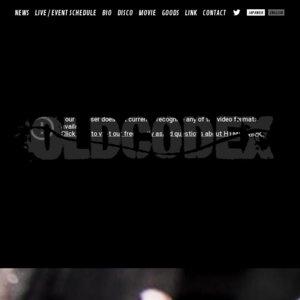 OLDCODEX Harsh Wind Tour 東京公演 (赤坂)