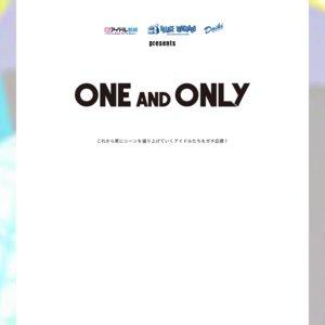 2/12 超アイドル戦線×ヴィレヴァン×ダイキサウンドpresents「ONE and ONLY」