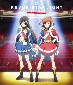 Blu-ray「少女☆歌劇 レヴュースタァライト -The LIVE- #2 Transition」発売記念イベント アニメイトの回