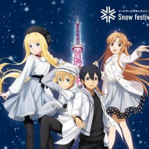 SAO × Snow festival 2019 ステージトークイベント