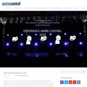 Anime Central 2019 3日目