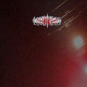 LOUDNESS JAPAN TOUR 19 HURRICANE EYES+JEALOUSY 名古屋