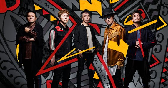 FLOW LIVE TOUR 2019 「TRIBALYTHM」福岡公演
