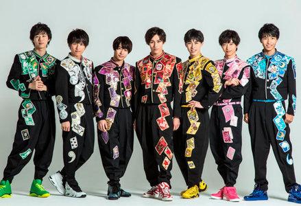 祭nine. 4thシングル「有超天シューター」リリースイベント 2回目