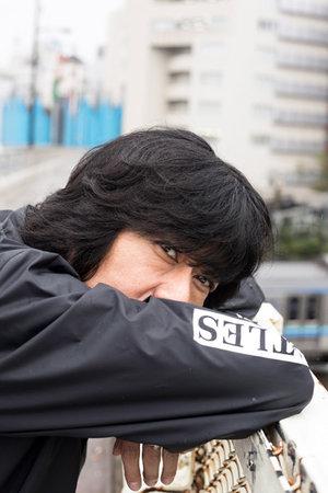 """古市コータロー SOLO BAND TOUR """"東京"""" @鶯谷・東京キネマ倶楽部 6/8"""