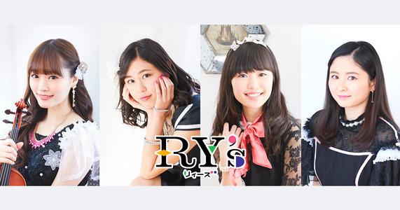 RY's×AKIHABARAゲーマーズ本店 定期公演 2019/03/28