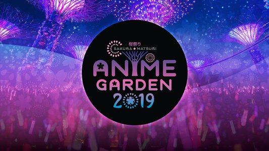 Sakura Matsuri Anime Garden 2019 Anisong Concert Day 2