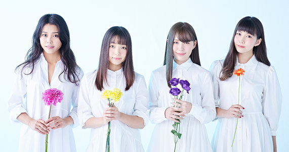 佐武宇綺バースデーイベント 『9nineの曲は私の命 だが誕生日は、色んな衣装で色んな曲を歌ってみたい! 佐武さんプロデュース9nineコレクション!Vol.2』 1公演目