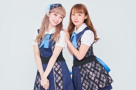 アキシブproject 宮谷優恵・計良日向子 卒業公演