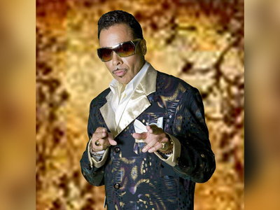 Morris Day & The Time ビルボードライブ東京 19/06/21 1st stage