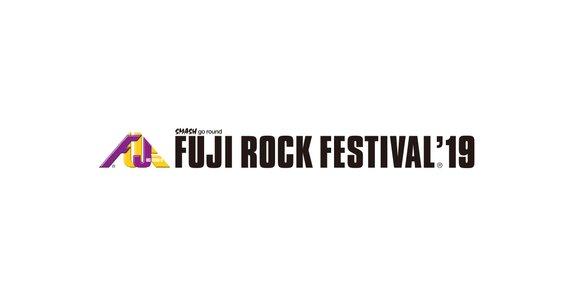 FUJI ROCK FESTIVAL '19 一日目