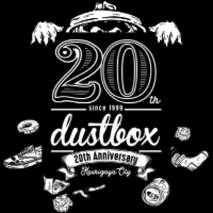 "dustbox Presents ""KOSHI ROCK GALAXY 2019"""