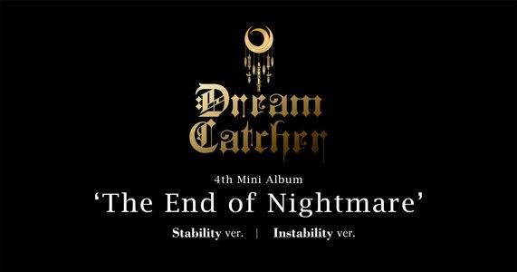 「The End of Nightmare」2バージョンセット発売記念 特典会 東京