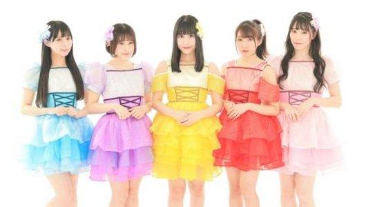 【4/26】Luce Twinkle Wink☆×Jewel☆Neige合同定期公演