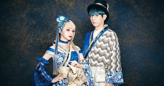 """GARNiDELiA stellacage Asia Tour 2019 """"響喜乱舞"""" in Taipei"""