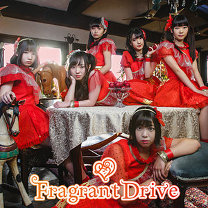 【3/27】Fragrant Drive 1stシングル「胸の奥のVermillion」発売記念イベント