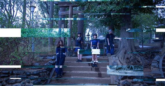 Maison book girl new single「SOUP」リリースイベント@タワーレコード渋谷店B1 CUTUP STUDIO