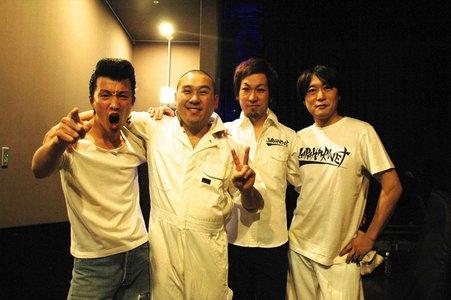 ジャパハリネット 20th Anniversary 「20祭だよ!全員集合!in TOKYO」