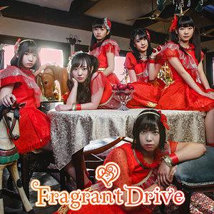 Fragrant Drive 1stワンマンライブ 〜胸の奥のVermillion〜