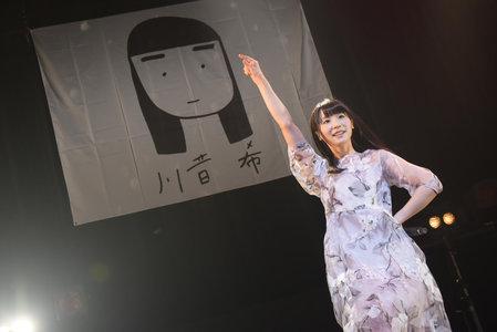 かわお2ndアルバム「一人じゃないから」リリースイベント@4/6 HMV&BOOKS SHIBUYA