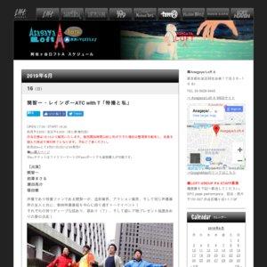 関智一・レインボーATC with T「特撮と私」(2019年6月16日)