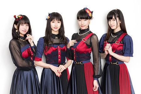 elfin' 5thシングル発売記念ミュージックLIVEイベント 5/1 1部