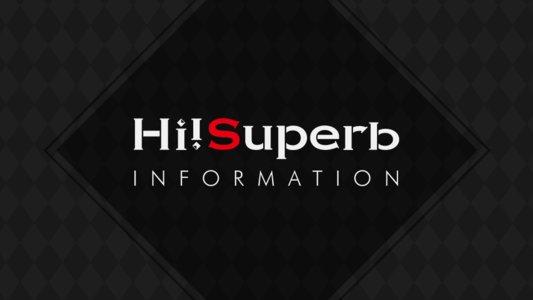 4/16(火) Hi!Superb 4th Single発売記念イベント