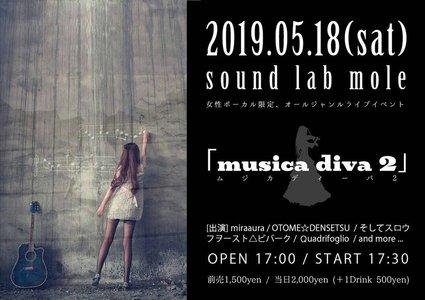 musica diva 2