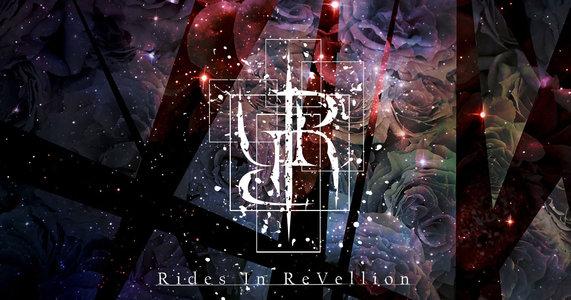 Rides In ReVellion 1st 全国Oneman tour 裏final 『黒い十字架の立つ丘-Brand New World-』