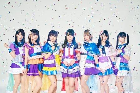 煌めき☆アンフォレント3rdシングルプロモーションCF 個人コース「茉井良菜」