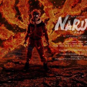 ライブ・スペクタクル「NARUTO-ナルト-」東京凱旋 4/30