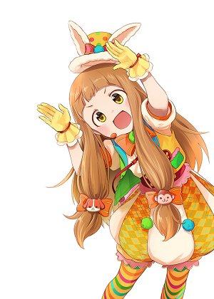 「アイドルマスター シンデレラガールズ U149」5巻発売記念 トークショー&お渡し会 AKIHABARAゲーマーズ