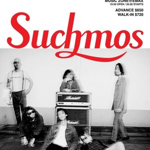Suchmos Live In Hong Kong