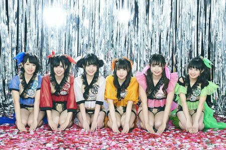 GIRLS MUSIC SQUARE @大阪RUIDO