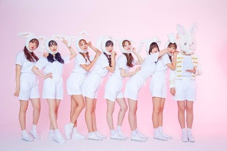 PINK FANTASY 日本デビュー作「iriwa」リリース記念イベント ミニライブ&特典会 立川②