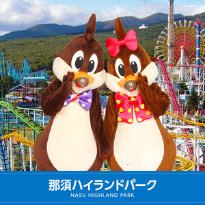 Girls² スペシャルイベント in 那須ハイランドパーク 7/13 2回目