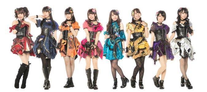 8beat Story♪ 8/pLanet!!「Precious Notes」リリースイベント HMV コピス吉祥寺