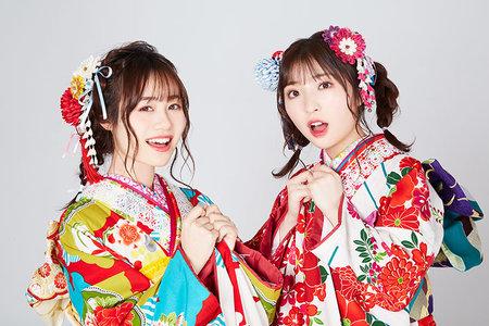 Pyxis 4thシングル「恋せよみんな、ハイ!」発売記念イベント 6/30