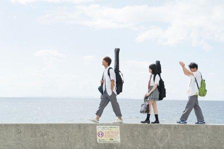 映画『小さな恋のうた』公開記念舞台挨拶 追加開催(T・ジョイ京都)