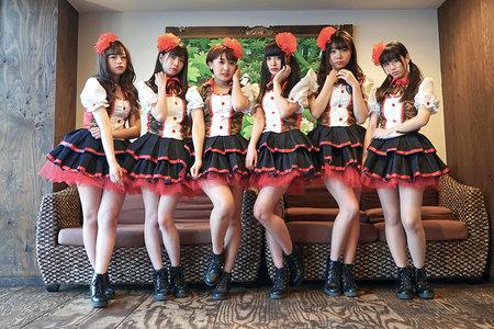 1 CHANCE YEAH HOI CD発売記念ミニライブ&特典会 @サンシャインシティアルタ店 5/24