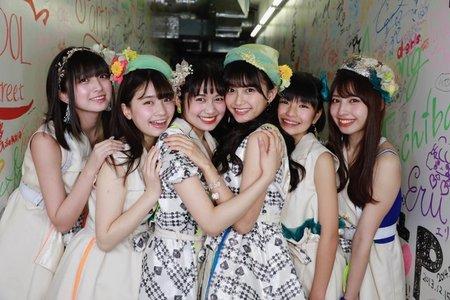 SPA!フェス31  Day2 マジカル・パンチライン&CHERRSEE presents アイドル祭り